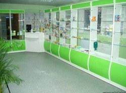 Мебель для торговли Омск